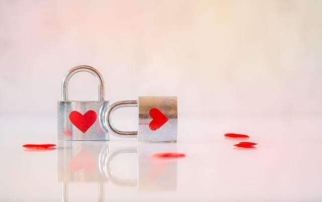 恋愛イメージ